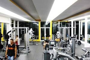 Hotel Apita Cirebon - Gym