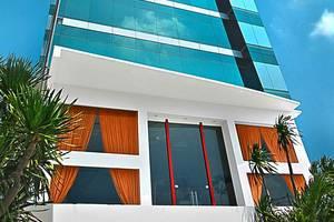 Hotel Apita Cirebon - Eksterior