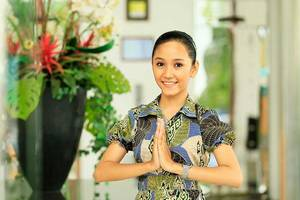 Hotel Apita Cirebon - Greetings