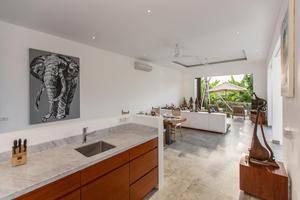 Gajah Villas Bali By Nagisa Bali Bali - Dapur