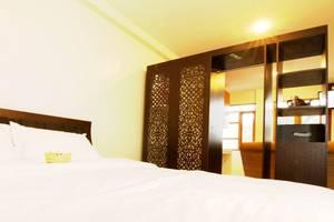 Javaretro Hotel Bandung - Ruang Keluarga