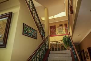 NIDA Rooms Kalibokor 27 Marvel City - Pemandangan Area