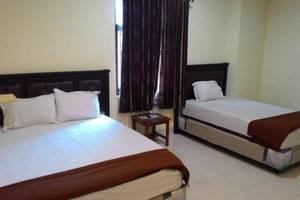 Hotel Syariah Walisongo Surabaya Surabaya - Sudut keluarga