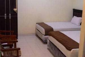 Hotel Syariah Walisongo Surabaya Surabaya - Keluarga lantai 2
