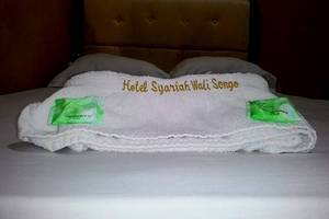 Hotel Syariah Walisongo Surabaya Surabaya - Economic Fan