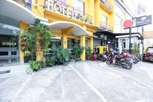 RedDoorz Plus near Jogja Expo Center