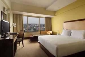 Hotel Santika Semarang - Premier Executive