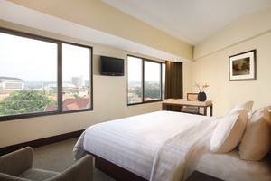 Hotel Santika Semarang - Executive Room
