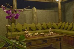 Gili Exotic Villa   - Eksterior