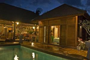 Gili Exotic Villa   - Kolam Renang