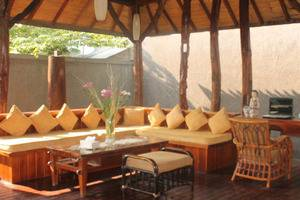 Gili Exotic Villa   - Chair