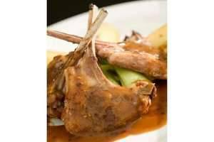 Hotel Santika Bogor - Makanan
