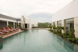 Hotel Santika Bogor -