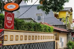 NIDA Rooms Taman Mini Pasar Minggu - Tampilan Luar Hotel