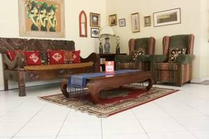 NIDA Rooms Taman Mini Pasar Minggu - Lobi