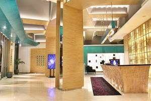 THE 1O1 Jakarta Sedayu Darmawangsa Jakarta - interior