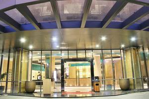 THE 1O1 Jakarta Sedayu Darmawangsa Jakarta - Lobby