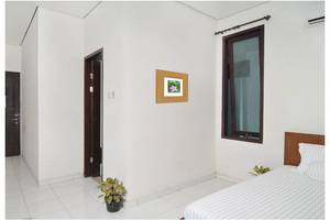 LeGreen Residence Setiabudi - Kamar Deluxe