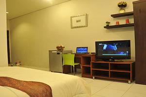 LeGreen Residence Setiabudi - Kamar