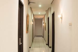 LeGreen Residence Setiabudi - Fasilitas