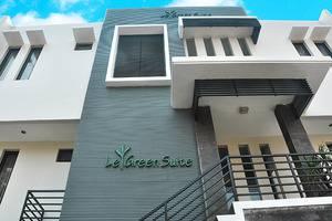 LeGreen Residence Setiabudi - Bangunan