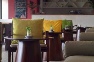 K2 Eco Boutique Lombok - Dine & Lounge