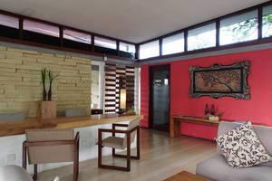 K2 Eco Boutique Lombok - Guest Agent