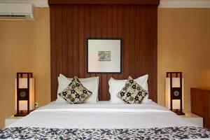 K2 Eco Boutique Lombok - tempat tidur