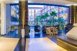 Swiss-Belhotel Tuban - Interior