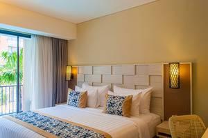 Swiss-Belhotel Tuban - Deluxe Pemandangan Kolam
