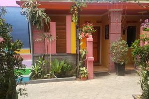 Darmo Homestay Malang - KAMAR
