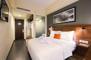 J4 Hotels Legian - Superior Tempat Tidur Double