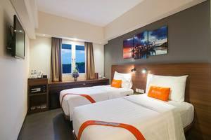J4 Hotels Legian - Superior Tempat Tidur Twin