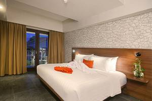 J4 Hotels Legian - Deluxe dengan sarapan