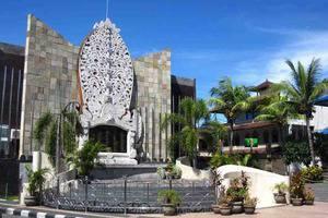 J4 Hotels Legian - Daya Tarik Sekitar
