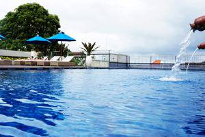 J4 Hotels Legian - Rooftop Pool