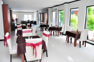 Grand Mutiara Hotel Berastagi - Restoran