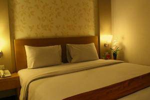 Drego Hotel Pekanbaru - (10/Juni/2014)