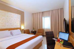 Drego Hotel Pekanbaru - ROOM