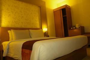 Drego Hotel Pekanbaru - KAMAR