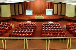 Grand Arkenso Park View Simpang Lima Semarang - Kelimutu Grand Ballroom1
