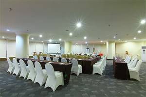 Grand Arkenso Park View Simpang Lima Semarang - Sindoro meeting room