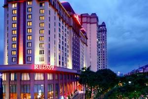 Redtop Hotel & Convention Center Jakarta - Hotel
