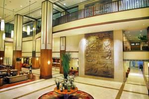 Redtop Hotel & Convention Center Jakarta - Lobi