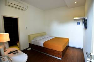 Hotel Omega Karawang - Double Executive