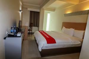 NIDA Rooms RS Bunda Thamrin Medan - Kamar tamu