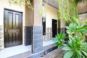 Micost Homestay Bali - Balcony