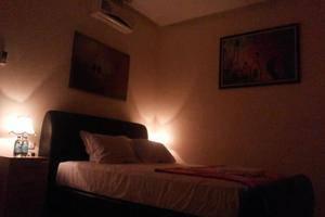 Beto Guest House Yogyakarta - Kamar tamu