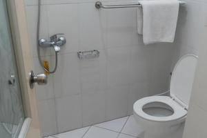 Beto Guest House Yogyakarta - Interior