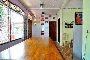 Sukun 9 Homestay Jakarta - Interior